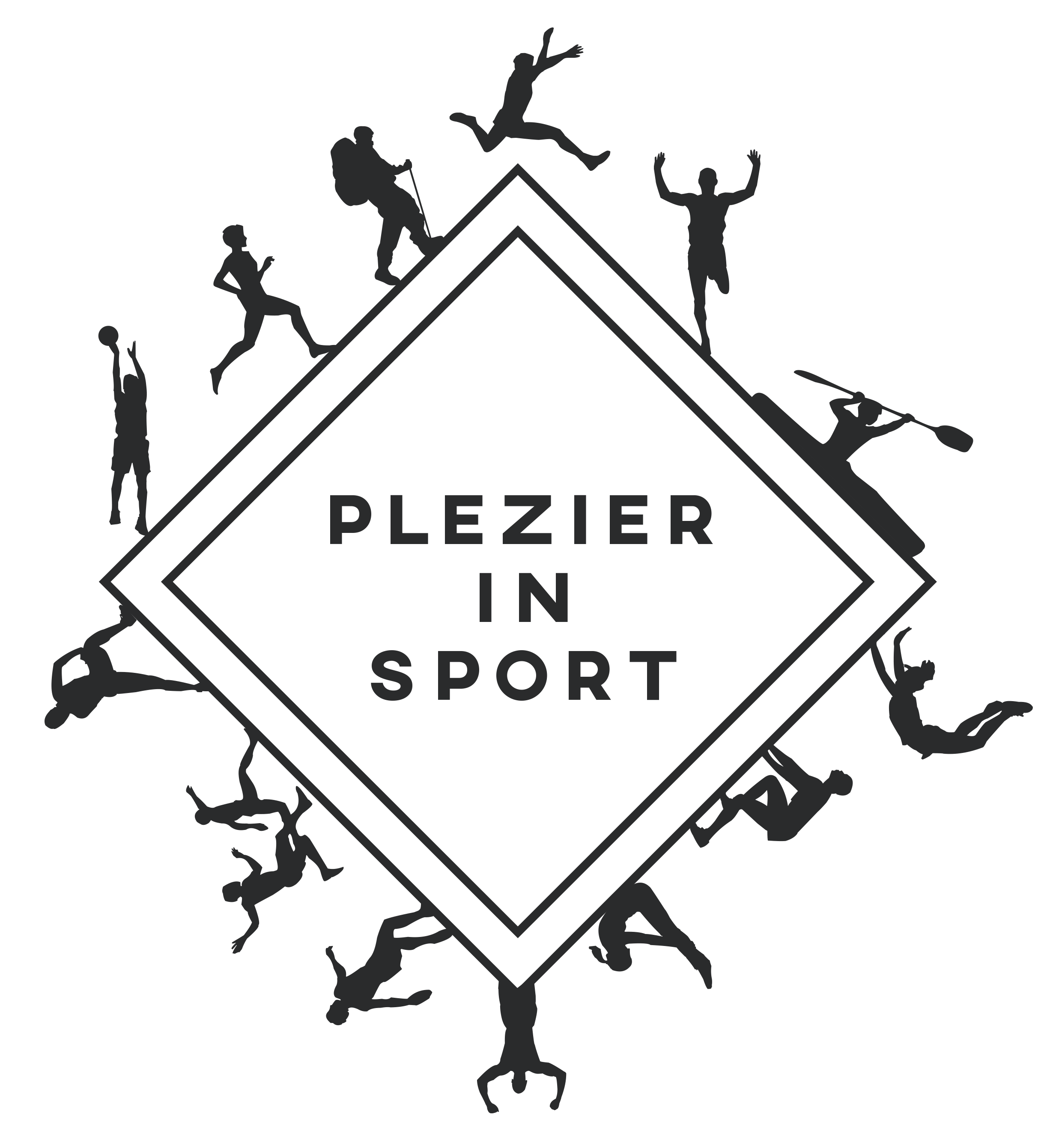 Plezier in Sport